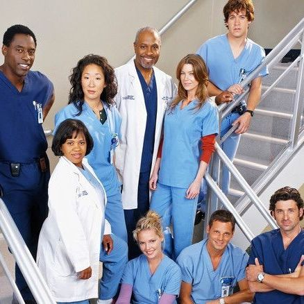 NAME CHANGE   Grey's Anatomy Amino