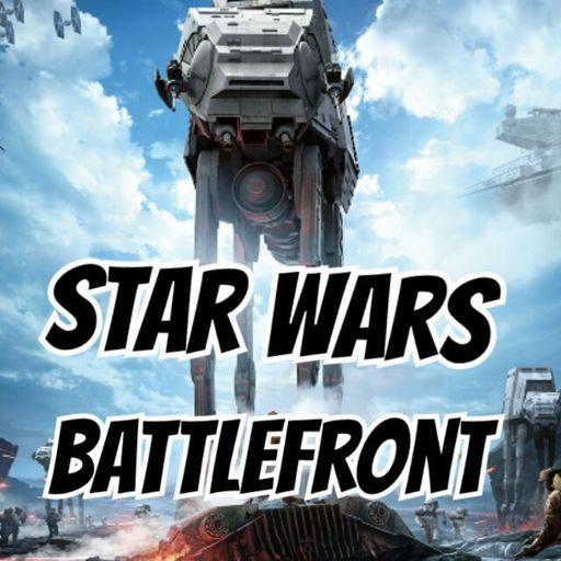 Get app star wars battlefront brasil amino - Star wars amino ...