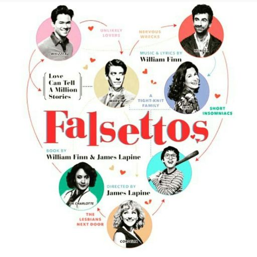 Any Bootlegs Of The Revival? | Falsettos Amino