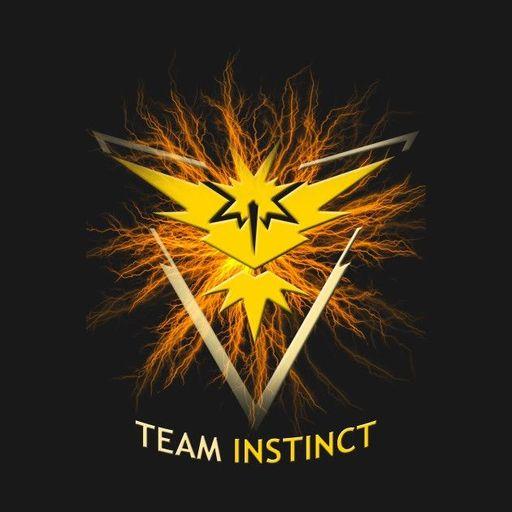Apk time | Team Instinct Amino