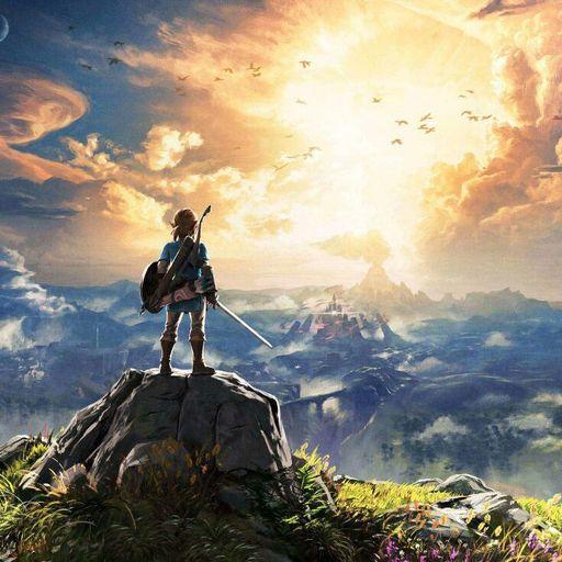 What Challenge Zelda Breath Of The Wild Amino Amino