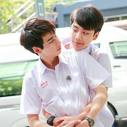 Engsub] Kiss me again - Thai BL - Official Trailer - Video