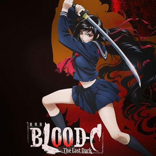 C blood