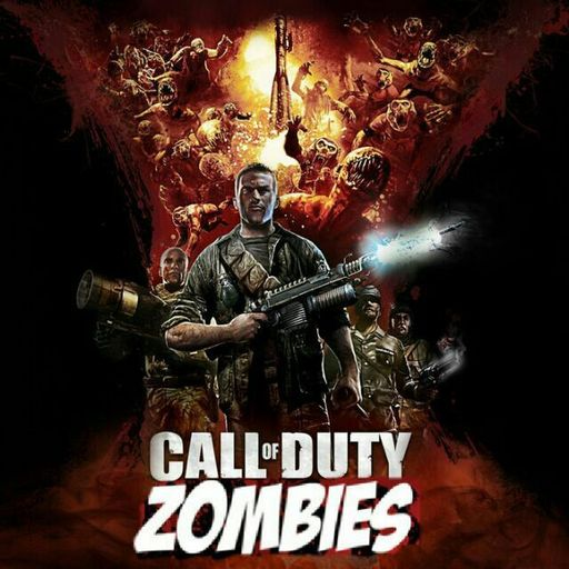 Classified Call Of Duty Zombies Oficial Amino Apps
