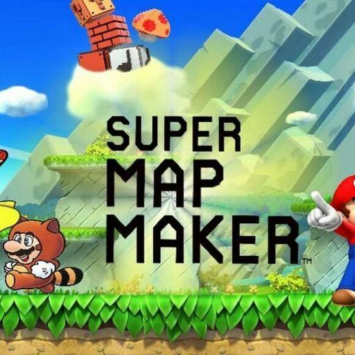Nostra Pagina – Top Five Super Map Maker