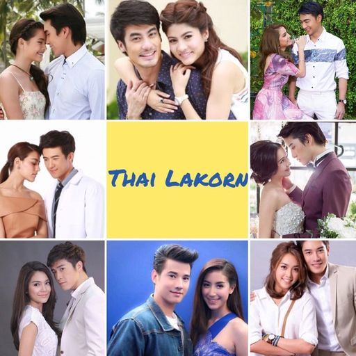 How to watch? | Thai Lakorn Amino