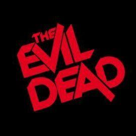 Evil Dead 2 Book of the Dead Necronomicon Prop with