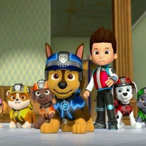 A NIGHTMARE THAT CAME TO LIFE | PAW Patrol United