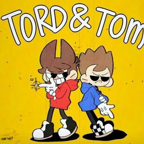 Featured | Tom Or Tord x Reader Amino