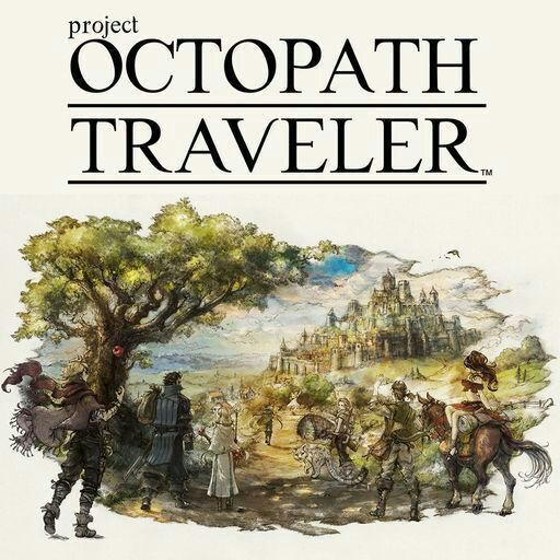 Latest | Octopath Traveler Amino