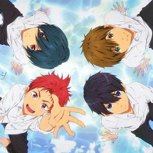 I Thought I Lost You Part 1 | Free! Amino