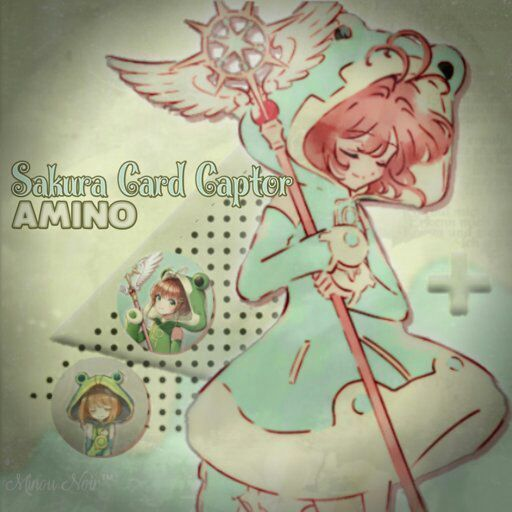 •Sakura Card Captor• Amino
