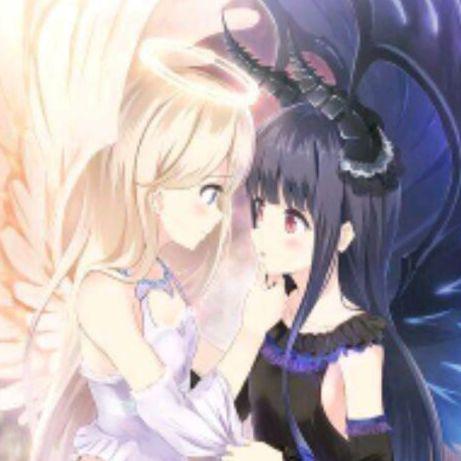anime teufel und engel