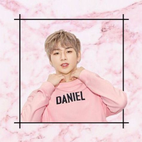 How much did fans pay for Kang Daniel's birthday ad in Times Square