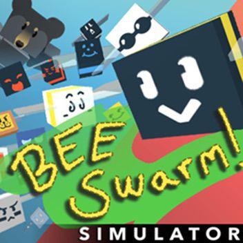 Minecraft bee swarm simulator map