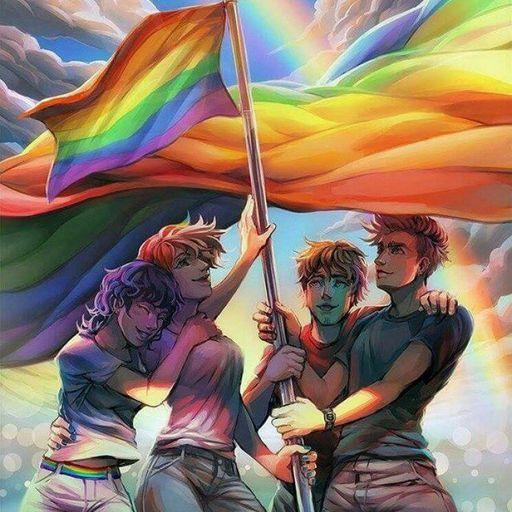 Hetero Es Convencido X Gay