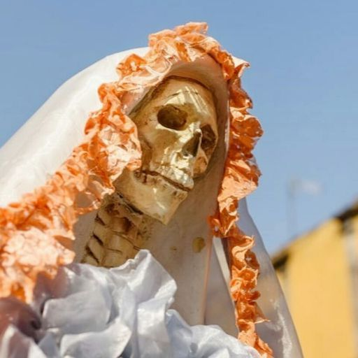 Some basics for Beginners | Wiki | Santa Muerte Amino