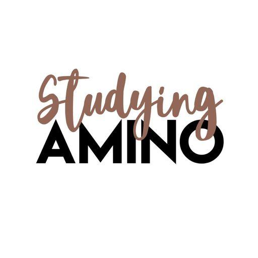French PenPal! | Studying Amino Amino