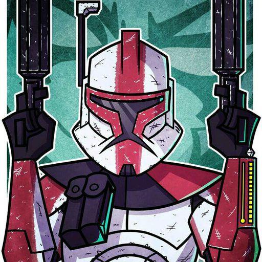 Curator Recruitment | Star Wars Clone Wars RP Amino