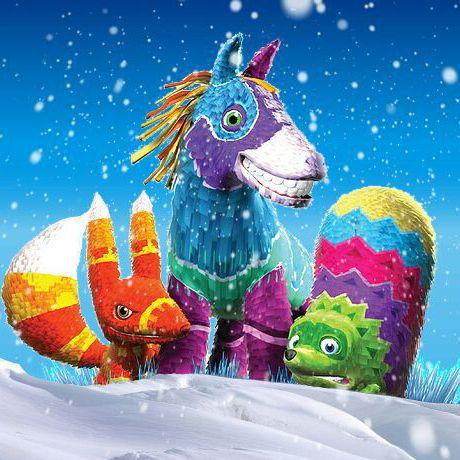 Badgesicle Wiki Viva Piñata Amino
