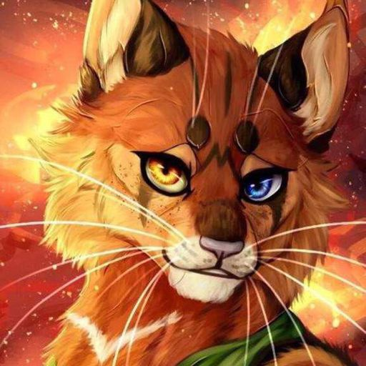 Gold Rants: Firestar x Spottedleaf | Warriors Amino
