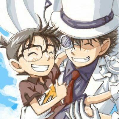 Detective Conan movie 1 - Happy Birthday - Kyoko