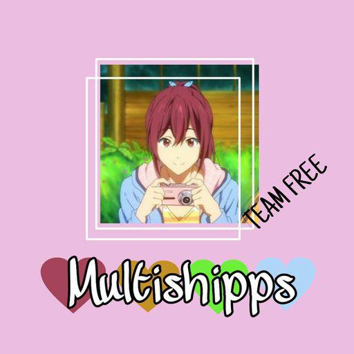 Rin Matsuoka Shared Folder Team Free Multishipps Amino Keep vic mignogna as rin matsuoka. amino apps
