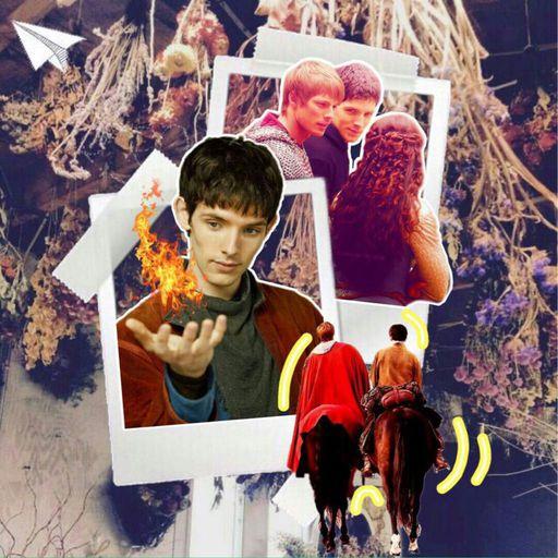 How strong is Elyan? | Merlin | Merlin BBC Amino
