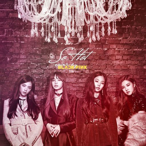 Playing With Fire 불장난 Korean Letra Espanol Black Pink