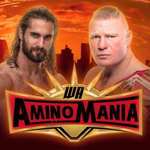 WWE Extreme Rules 2018 Punishment: Wrestling Fantasy Role Play