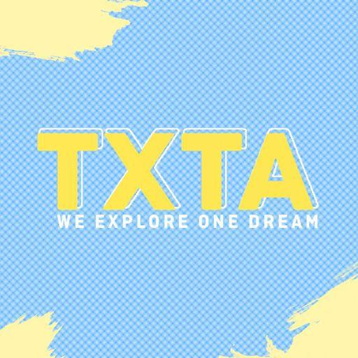 TXT x BTS - 'CROWN' x 'DNA' x (IDOL) x (FAKE LOVE) MASHUP | TXT