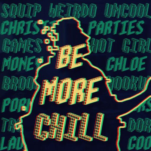 Is there a bootleg or something? | Be More Chill! Amino
