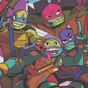 Fanfic, Tmnt- Secrets of the Mirror, prolog | Teenage Mutant