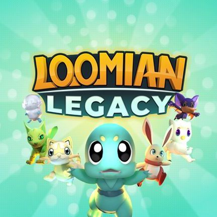 Legendary Spawn Points Collection Wiki Loomian Legacy Amino
