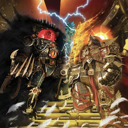 Chapter Creation Tables (Advanced) | Wiki | Warhammer 40K