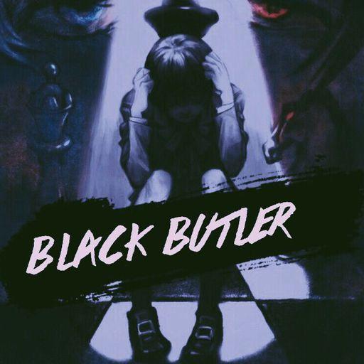 Diabolik lovers and Black Butler crossover part 1  | Black