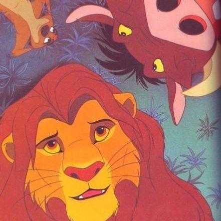 The Lion King 2 Simba S Pride Kovu Saves Kiara Scene English Lion King Amino Amino