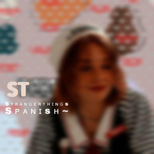 Holaa Tengo Una Duda Stranger Things Spanish Amino