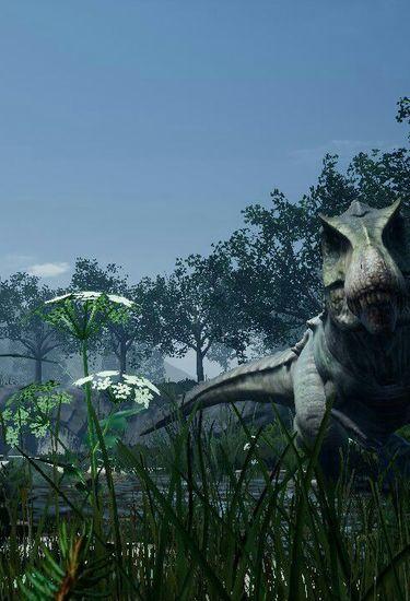 The BIGGEST Predator   - The Isle - Hypo Colossus Reveal