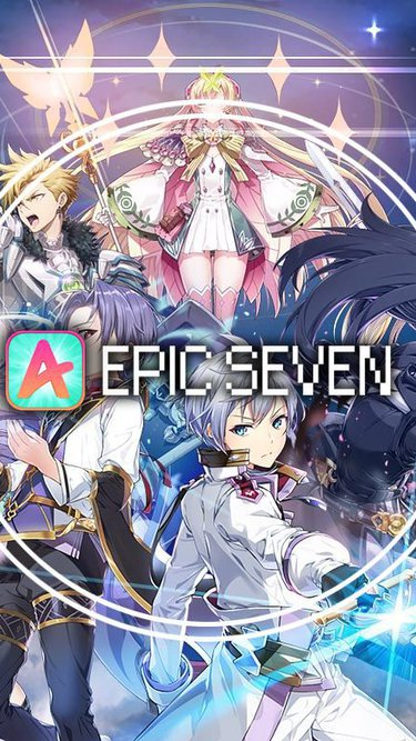 Error Message Help? | Epic Seven Amino