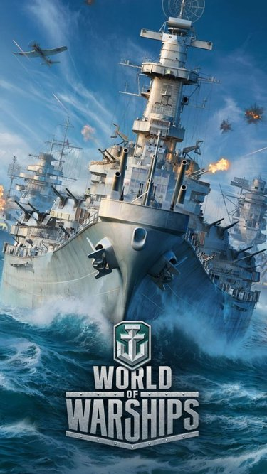 Which ship is better? | WoWs (World of Warships) Amino