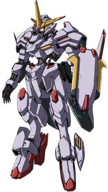 Mobile Suit Gundam Iron Blood