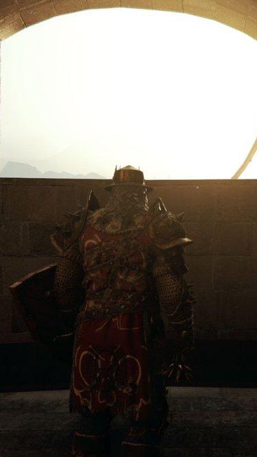 centurion 1 matchmaking