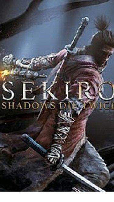 Featured | Sekiro:Shadows Die Twice Amino