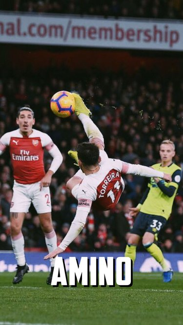 community background
