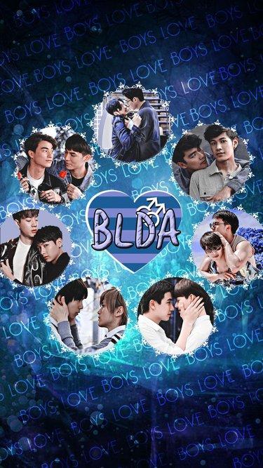 Dark Blue Kiss   The Return of PeteKao ~ GMMTv BL series ...
